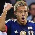 本田圭佑 アジアカップのタフな日程に苦言「中2日は賛成出来ない」