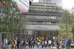 5日で140万人来場「東京スカイツリータウン」好調なスタート