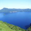 摩周湖の湖底で大型生物が発見されるのか