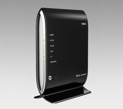無線LANで1Gbps超え達成! 1733Mbpsの高速通信が可能な11ac対応Wi-Fiホームルータ