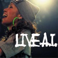 「LIVE A.I.」<br>2007年03月07日発売<br>2,000円 (税抜) / UPCI-1059