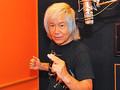 串田アキラ、「ギャバン」映画でも熱唱!