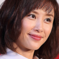 爆笑問題の田中裕二との再婚から半年 山口もえ、のろけ止まらず?