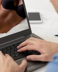 ポルノ鑑賞頻度は知能に直結と独・研究チーム (画像はイメージです)