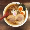 松本人志が絶賛した「紡」のラーメンを食べてきた