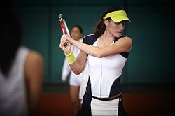 アディダス×ステラ、プロ選手着用のテニスシリーズ発表