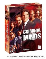 『クリミナル・マインド/FBI vs.異常犯罪』シーズン10