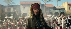 『パイレーツ・オブ・カリビアン/最後の海賊』 ©2017 Disney Enterprises, Inc. All Rights Reserved.