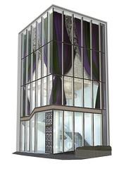 グレースコンチネンタル本店が代官山新ビルに移転