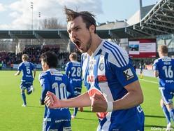 ハーフナーが1年振りオランダ復帰…ADOデン・ハーグへ移籍