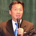 トークショーに出席し事故当時と現況について熱く語った福山哲郎