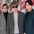 韓流ユニットのJYJ 日本で凄まじい集客力も黒い人脈の噂