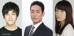 堤幸彦が「真田十勇士」映画化、中村勘九郎×松坂桃李×大島優子で。