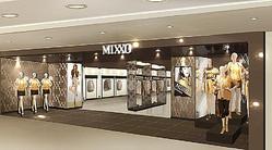 韓国大手イーランド展開 MIXXO(ミッソ)国内1号店はそごう横浜