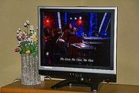 シャープの液晶テレビ「AQUOS」