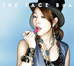 ��THE FACE��CD+2DVD<br>2008ǯ02��27��ȯ��<br>4,980�� (�ǹ�) / AVCD-23497/B/C