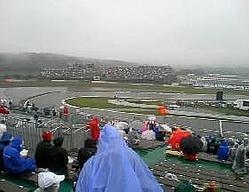 「F1日本グランプリ」の観客70人は富士スピードウェイを提訴する方針だ