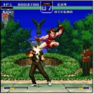 「THE KING OF FIGHTERS−MOBILE−」 SNKプレイモア
