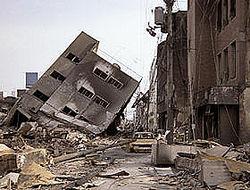 地震速報は間に合うのかが話題に(写真はイメージ)
