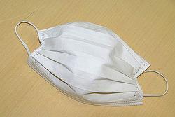 タマガワの「吸着分解マスク」