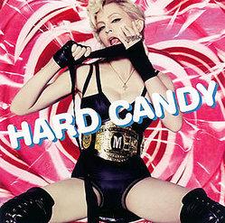「Hard Candy」<br>2008年04月30日発売<br>2,580円 (税込) / WPCR-12880
