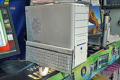 「ゲームパソコン」も販売されているデスクトップパソコン