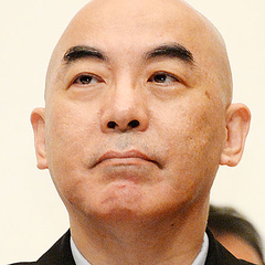 百田尚樹氏
