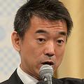 橋下徹「選挙中はアドレナリン出まくり」に竹中平蔵も同意