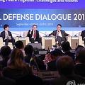 「朝鮮半島平和プロセスと国際協力」をテーマに進行された討論会に参加した各国の専門家=5日、ソウル(聯合ニュース)