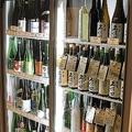 2000円で日本酒100種 飲み放題