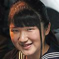 愛子さまは現在、学習院女子高等科に通っている(写真/共同通信社)