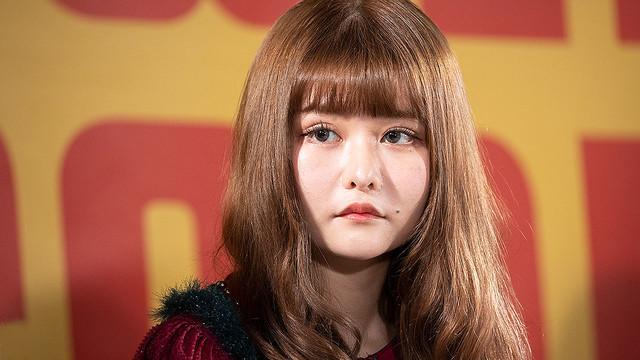 Zoc 西井 麻 里奈