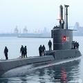 53人が乗った潜水艦が消息絶つ