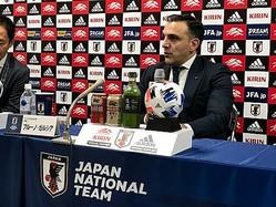 フットサル日本代表、試合終了間際の失点でパラグアイに敗戦