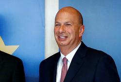 米EU大使、17日に下院証言へ ウクライナ疑惑巡り
