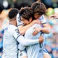 昨季の苦境乗り越え… J1第4節でガンバ大阪が得た勝ち点3の重み