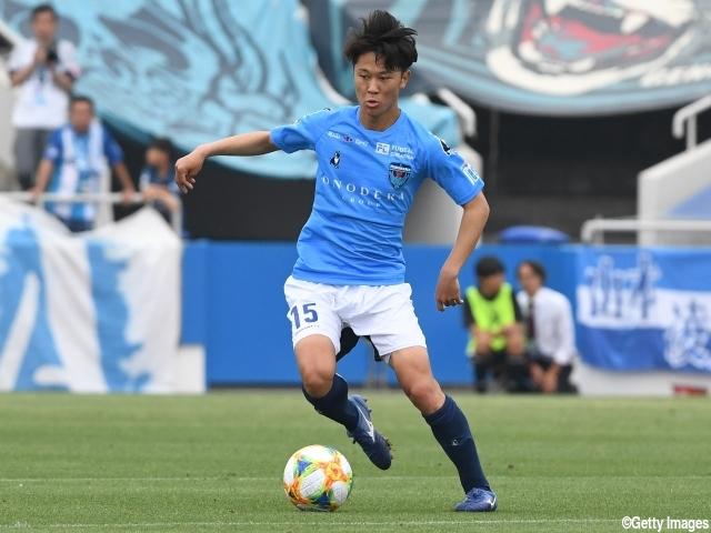 [画像] 横浜FCが若手3発で10試合無敗!琉球7番、小野伸二は328日ぶりのリーグ戦出場に