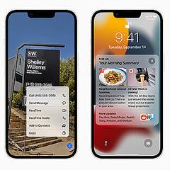 iOS15が正式リリ…