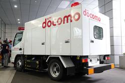 NTTドコモ 通信の要塞「NOC」は日々進化している! 日常生活を守るためAIやドローン、VRまで導入