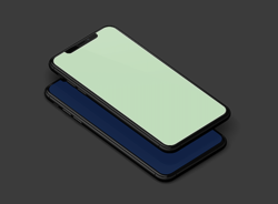 待ち受け iphone12