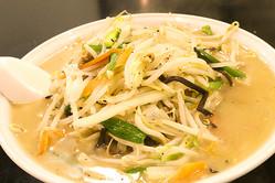 タモさんお気に入りのタンメンを食べよう!新宿区・四谷「支那そば屋 こうや」のタンメン