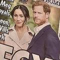 ヘンリー王子夫妻が公務から「引退」へ 背景にマスコミへの嫌悪も?