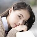 現役女子中学生モデル「可愛すぎる15歳」こと稲垣姫菜がCM初出演