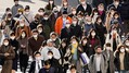帰国女性が愕然 低い日本の意識