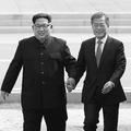 日米の「仮想脅威」に韓国か
