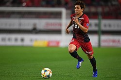 C大阪、シント・トロイデンからDF小池裕太を獲得…昨季は鹿島で14試合出場
