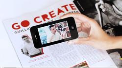 革新的なスマートフォン・タブレット向けアプリ「Fashion Scan (ファッション・スキャン)」を『O: by Tank (オー・バイ・タンク)』が発表