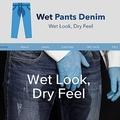 「お漏らしジーンズ」米で新デニムブランド誕生 オーダーごとに手染め