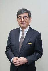 「サタデーステーション」でレギュラーコメンテーターを務める石坂浩二/(C)テレビ朝日