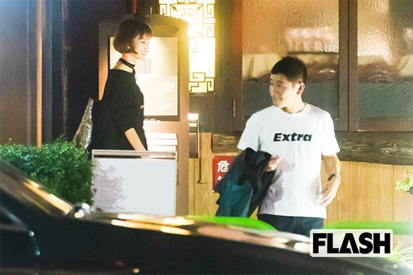 剛力彩芽 前澤友作氏との時間のため「仕事したくない」と吐露
